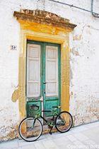 Door `giallo & verde´