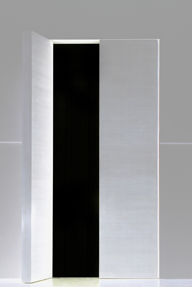 door into the darkness