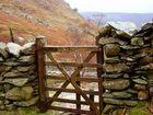 Door - Lake District
