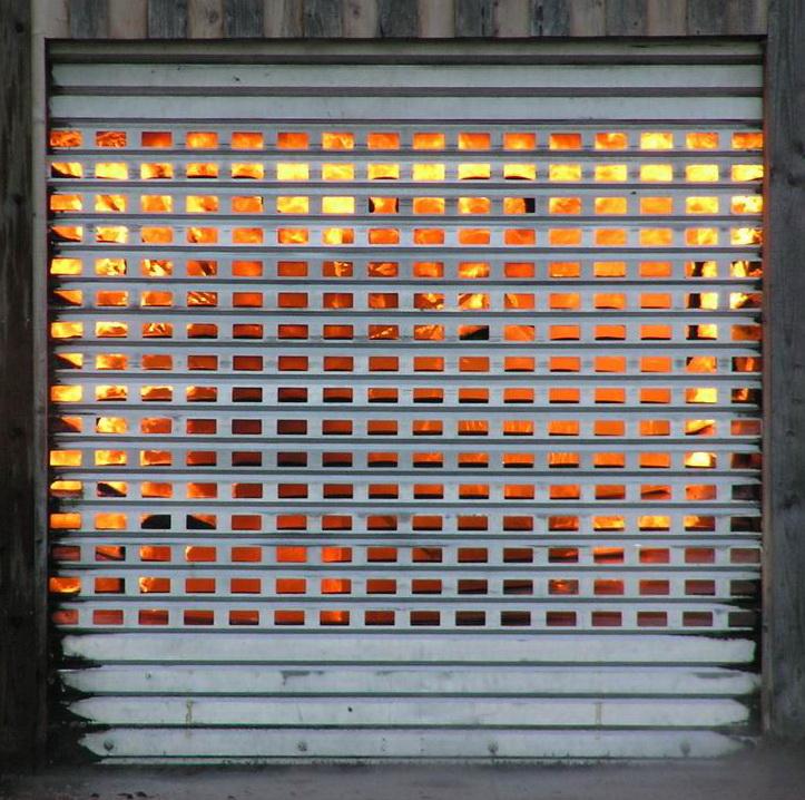 Door of Hell