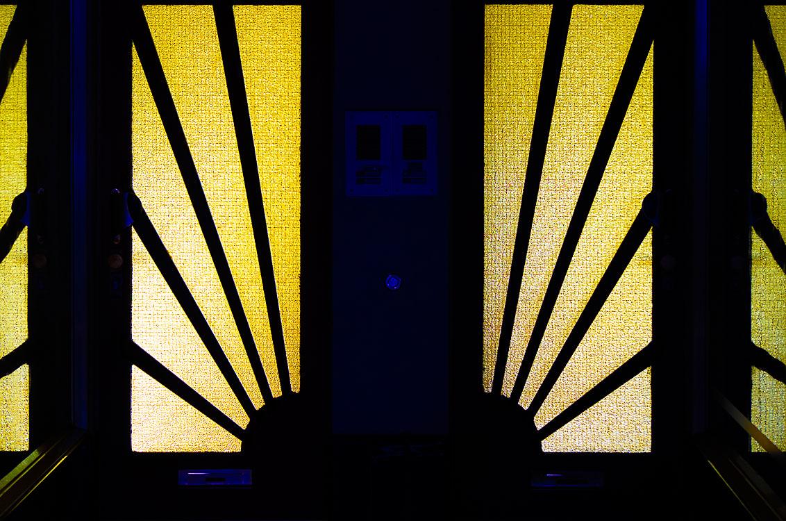 doors into the light