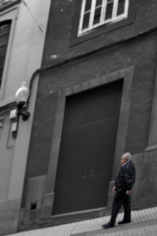 Doors - Old Man