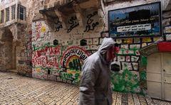 Dopo l'Intifada...