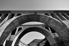 Doppel Brücke