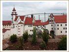 Doppel-Schlossanlage Forder- und Hinterglauchau