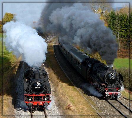 Doppelausfahrt Rottweil 2010