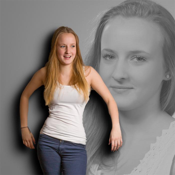 Doppelporträt