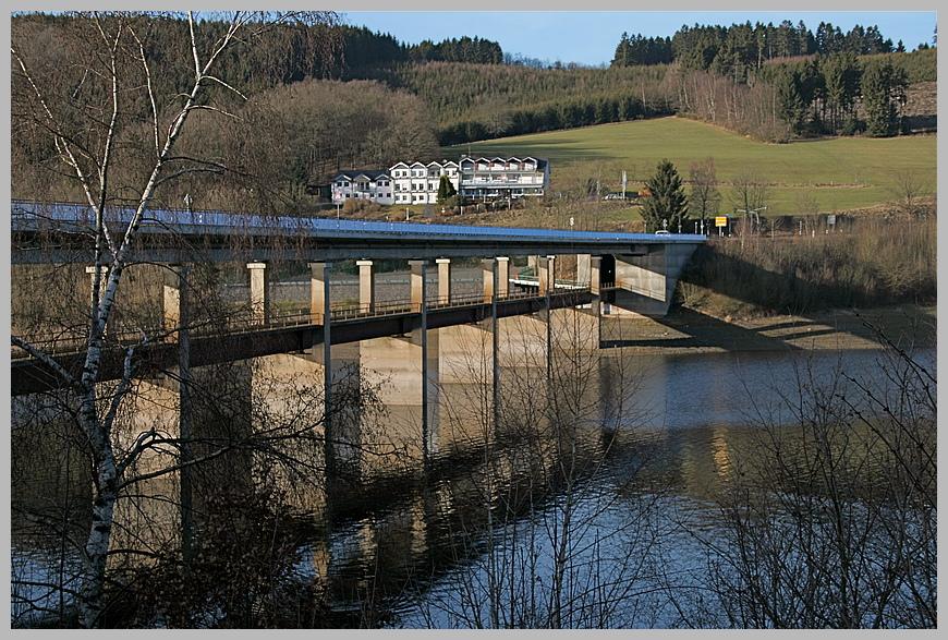 Doppelstock - Brücke
