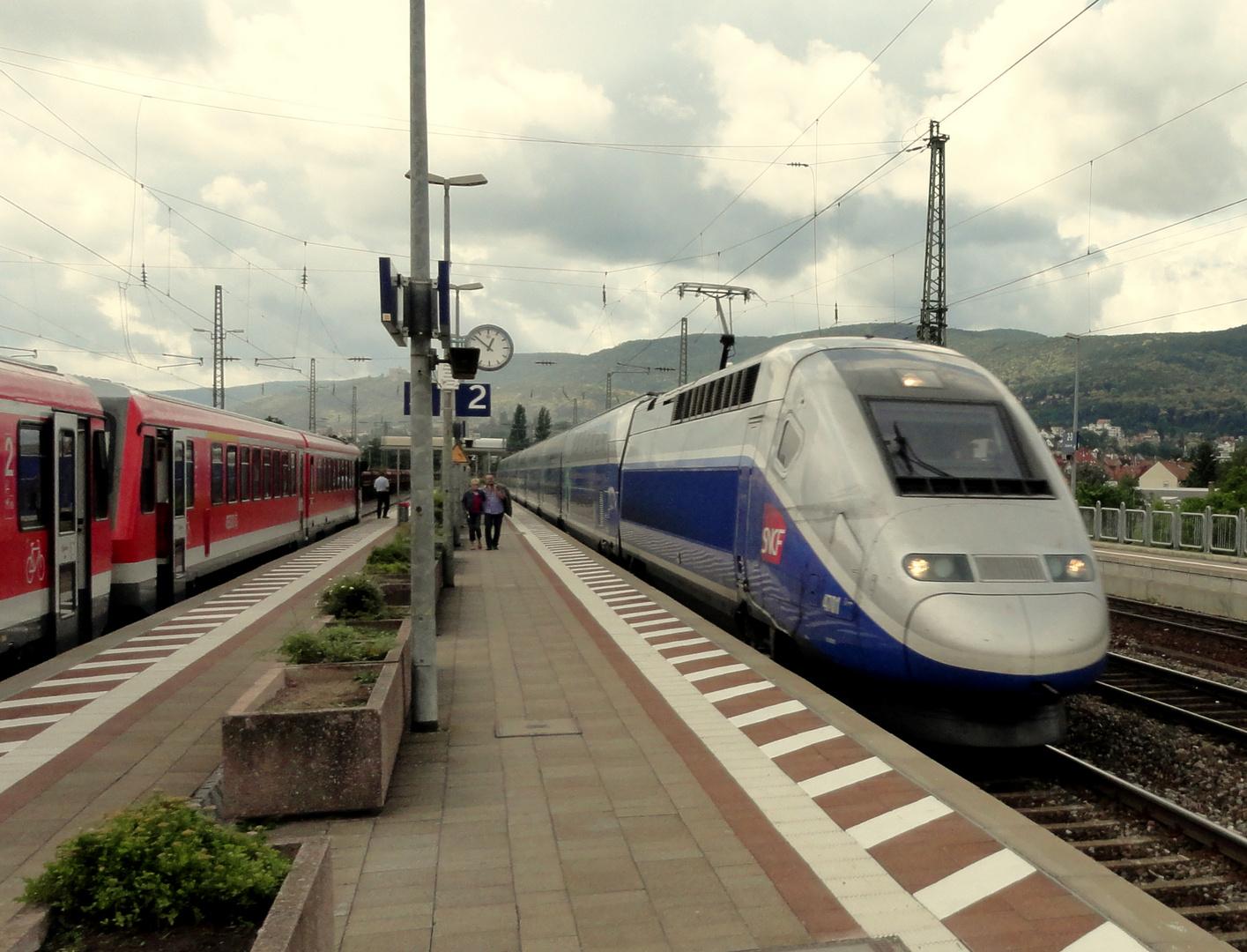 Doppelstock-TGV 3.Generation