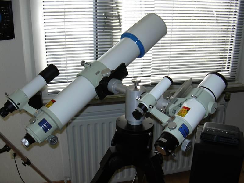 Doppelteleskop