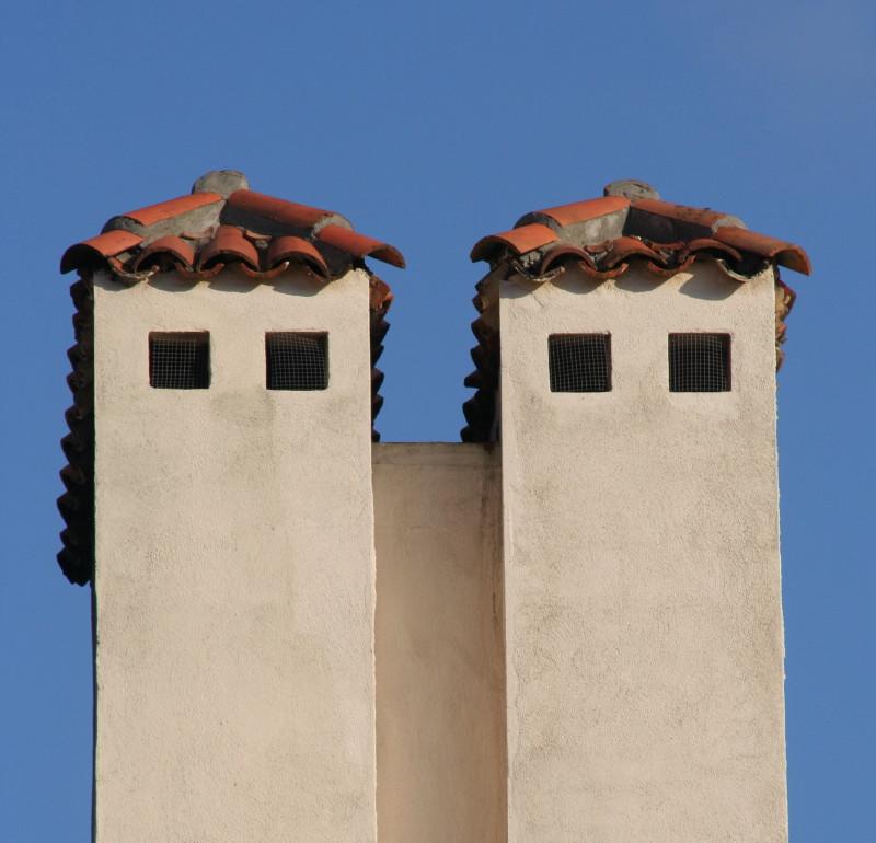 Doppelturm