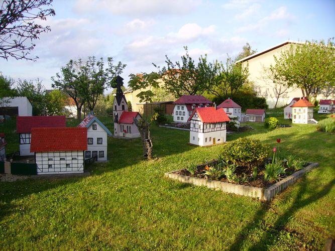 Dorf im Dorf