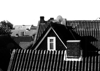 Dorfdächer