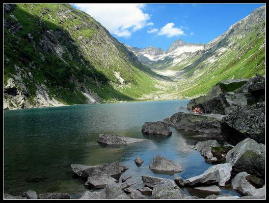Dorfer See