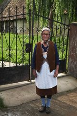 Dorffrau