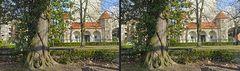 Dorfkirche Alt-Tegel (3D)