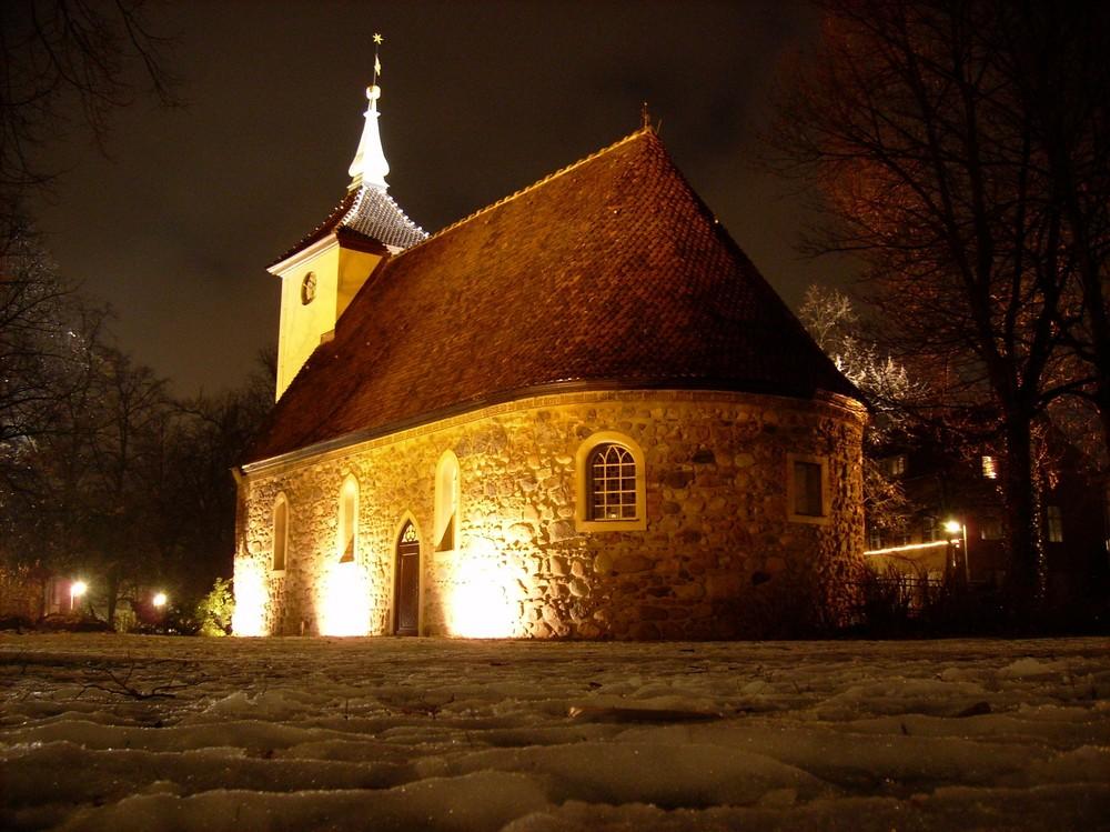 Dorfkirche Berlin Alt-Reinickendorf