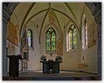 Dorfkirche Bochum Stiepel