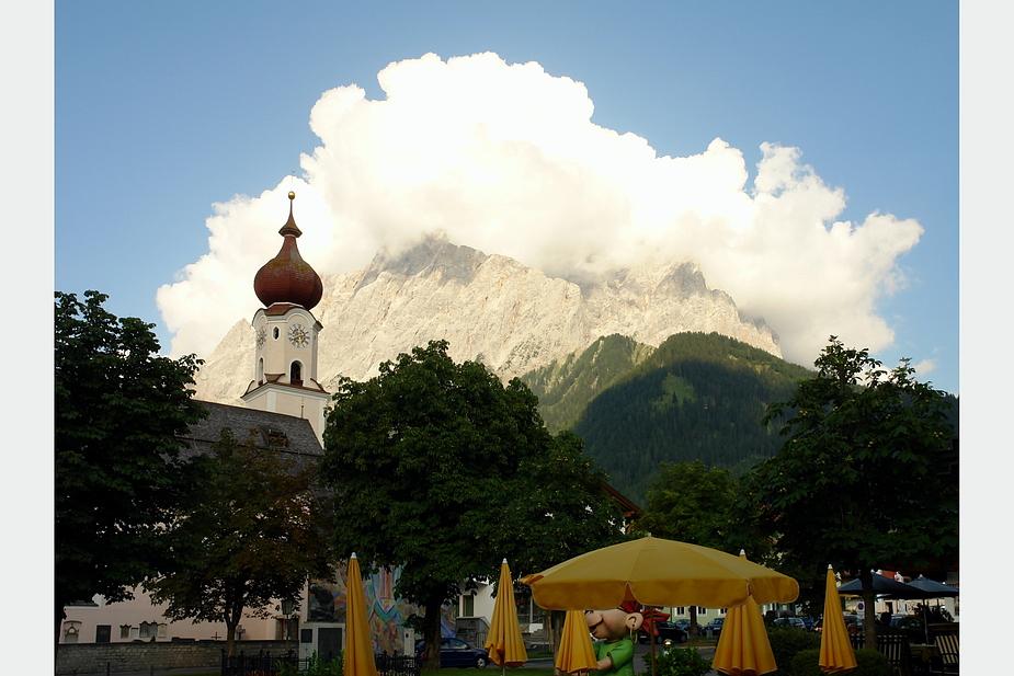 Dorfkirche in ...