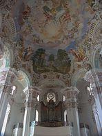 Dorfkirche in Steinhausen2