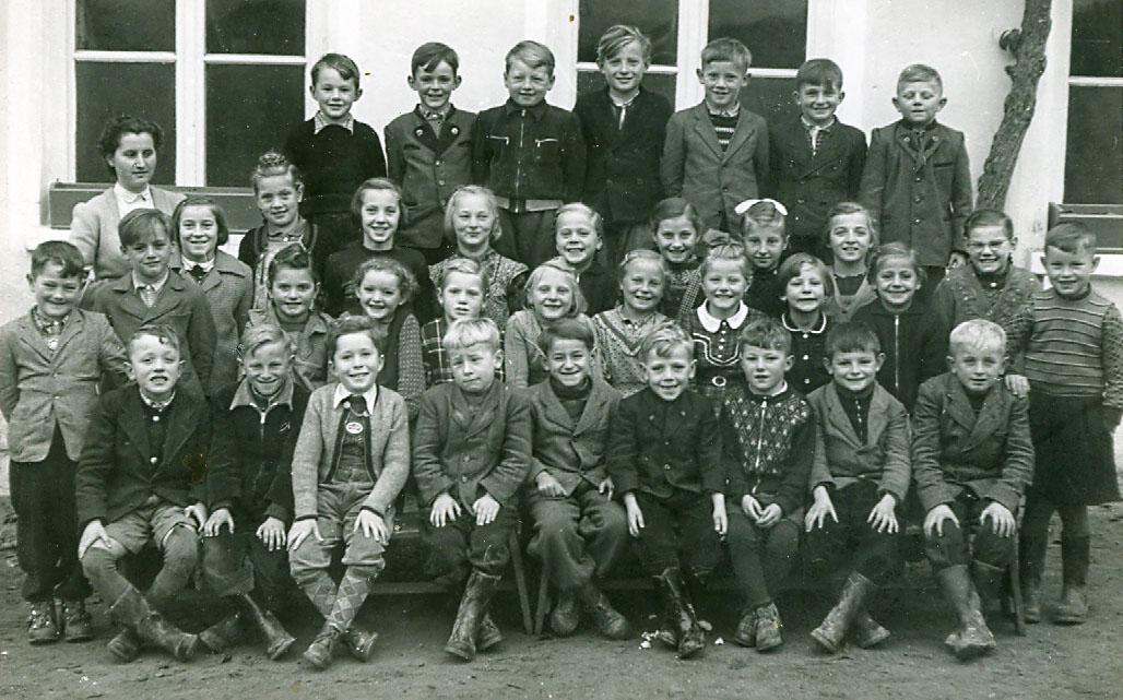 Dorfschule 2