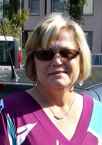 Doris Bohsewe