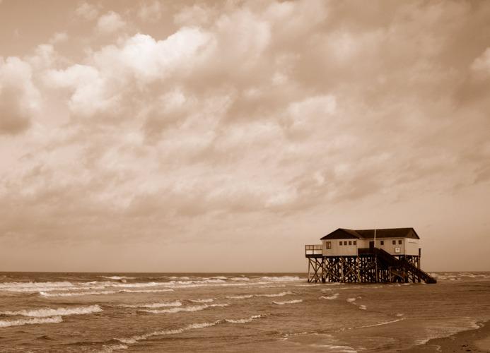 Doris Strandcafe