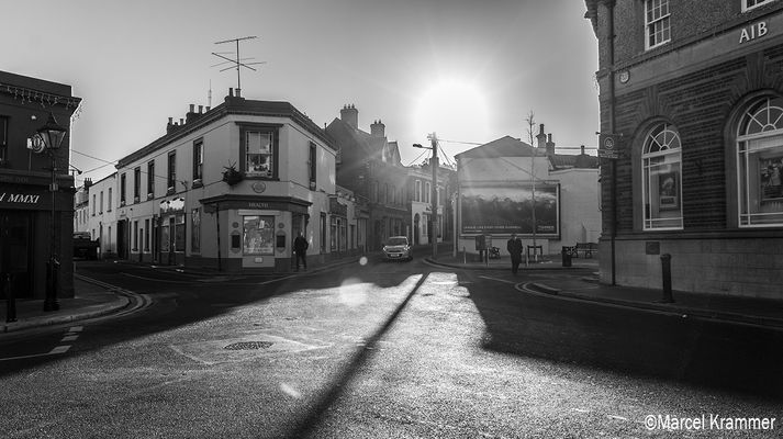 Dorky, Dublin 2012