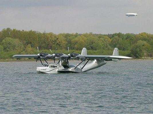 Dornier Do-24-ATT