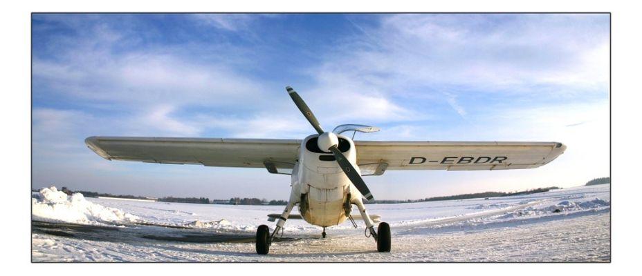Dornier DO-27