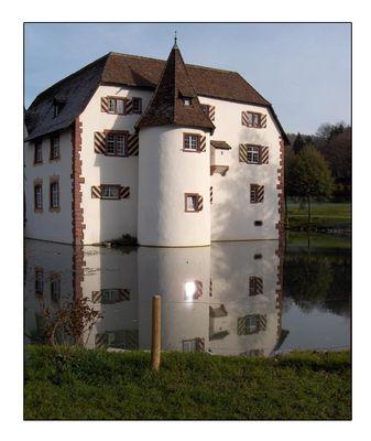 Dornröschen Schloss...