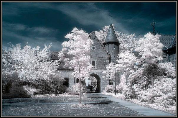 Dornröschen Schloss (Reload)