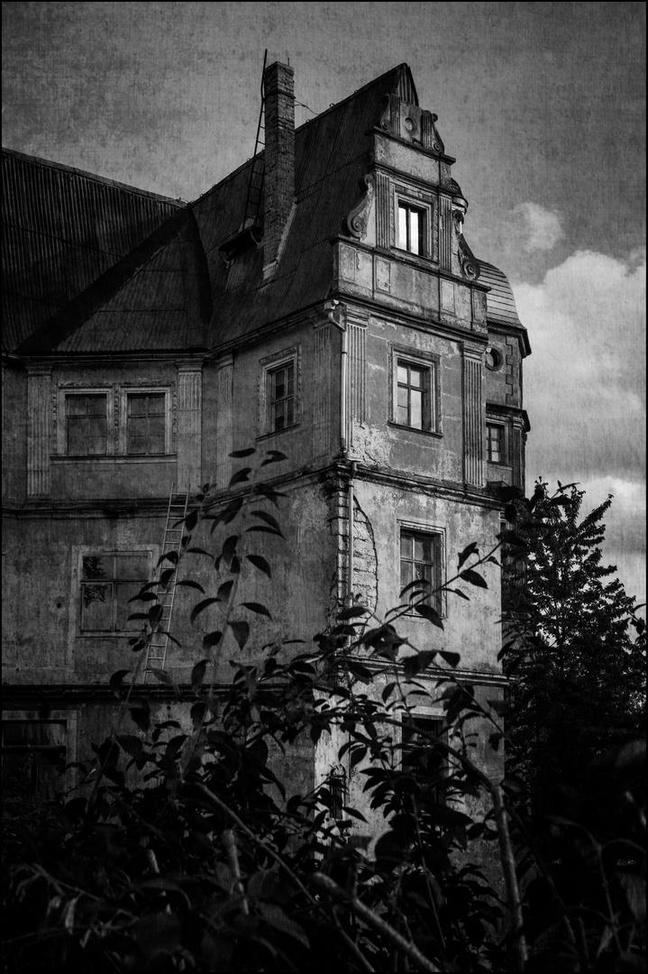 Dornröschens Schloss
