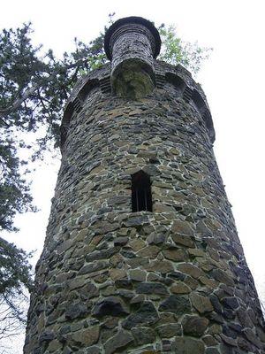 Dornröschens Turm