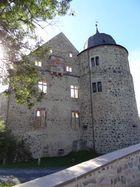 Dornröschenschloß Sababurg ( Gebr. Grimm )