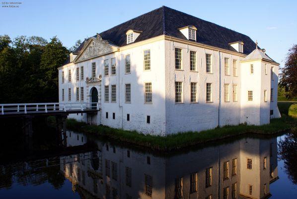 Dornumer Wasserschloss/Norderburg