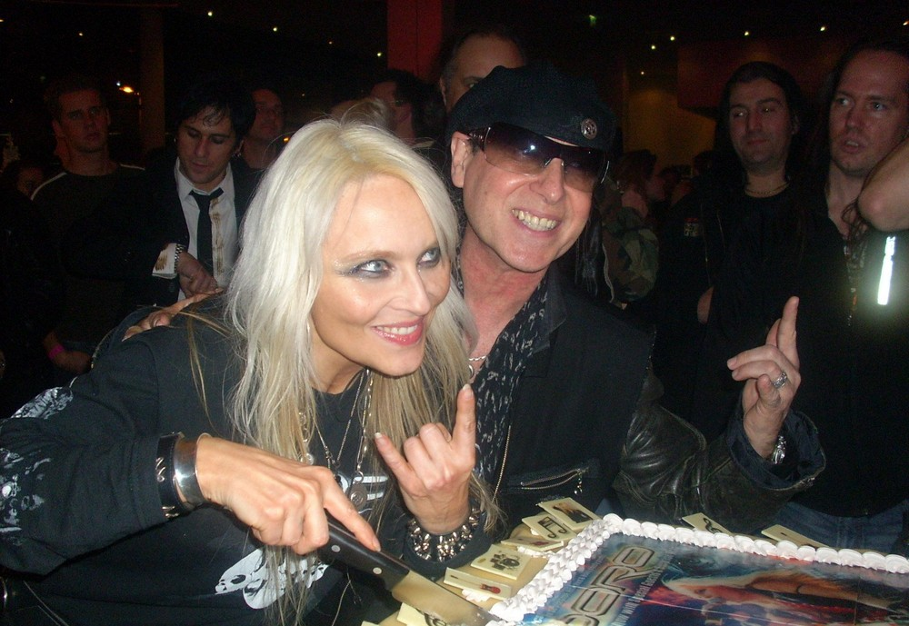 Doro & Friends