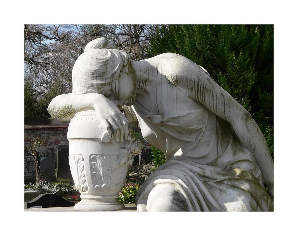 Dorotheenfriedhof in Berlin