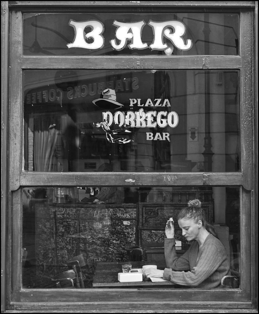 Dorrego Bar