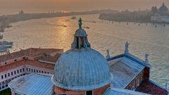 Dorsoduro II - Venedig
