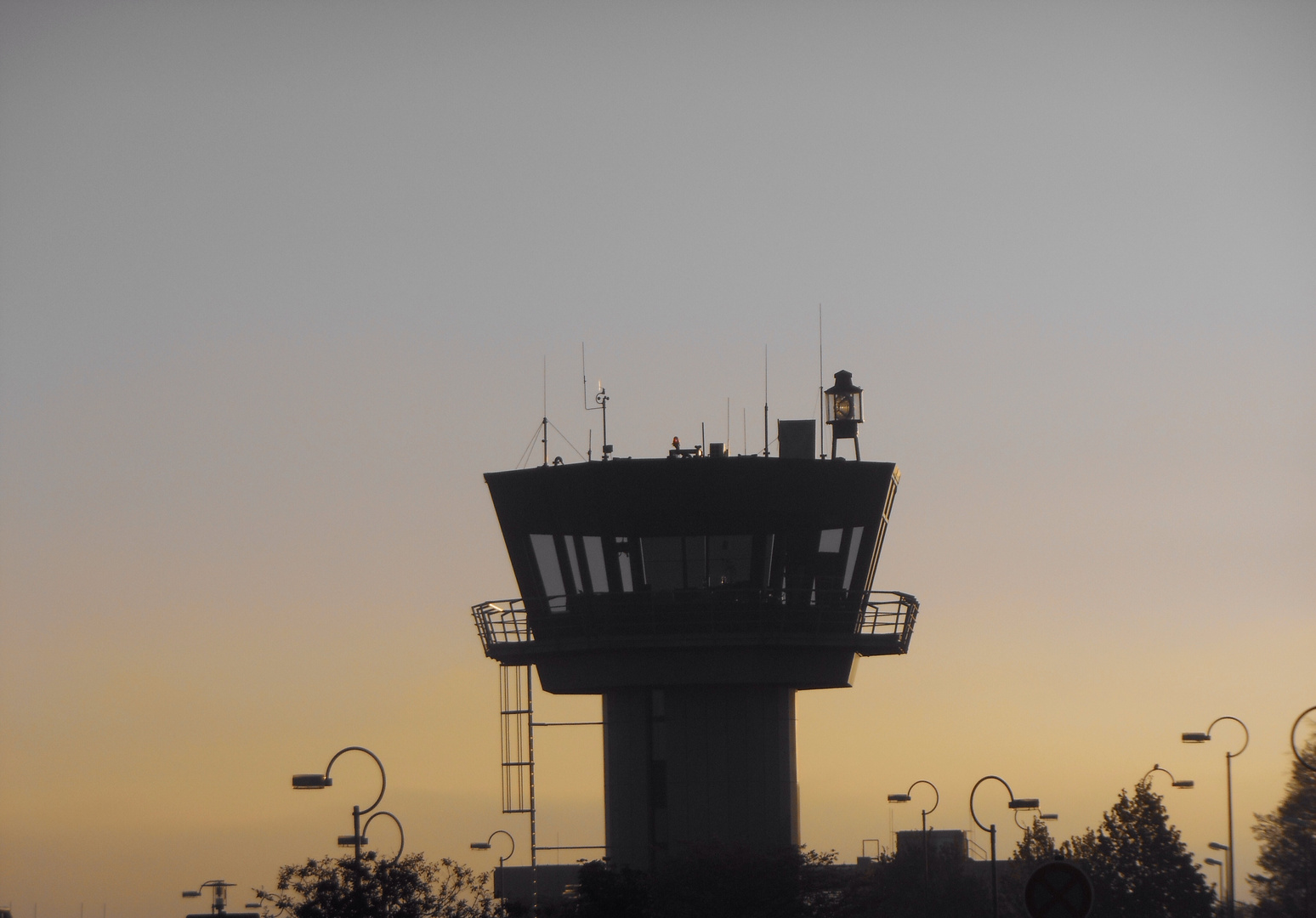 Dortmund-airporttower
