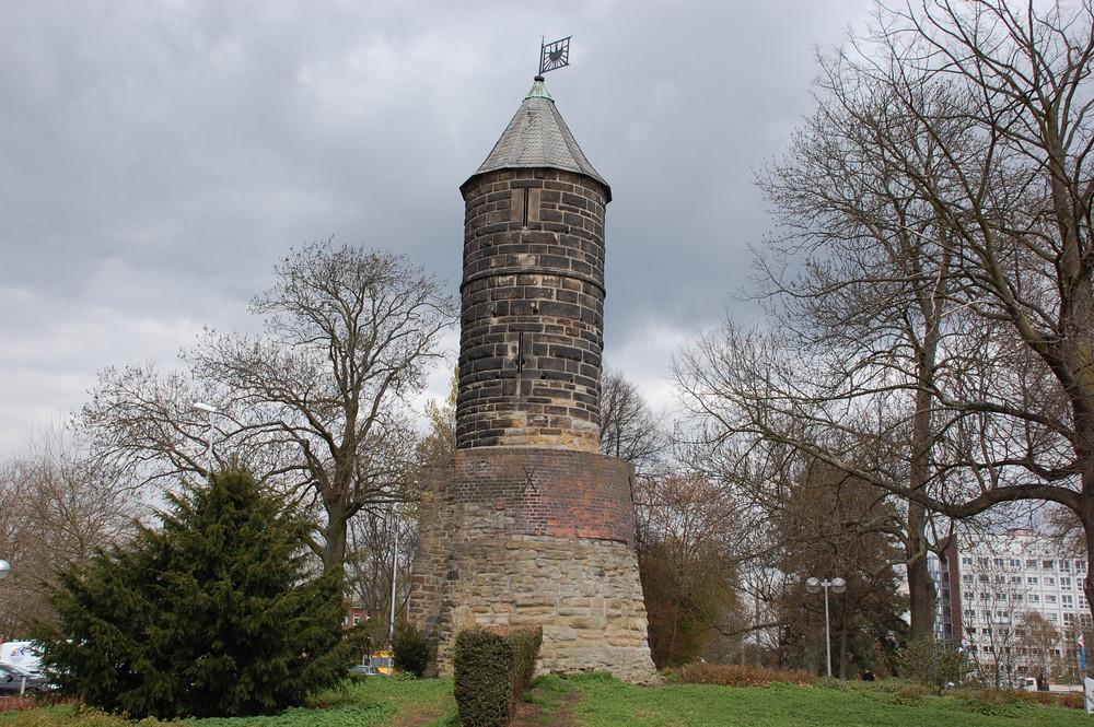 Dortmund alter Turm