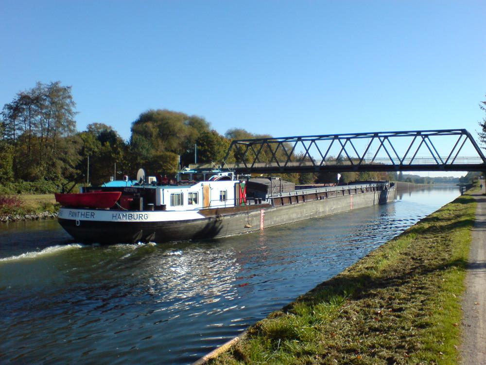 Dortmund-Ems Kanal