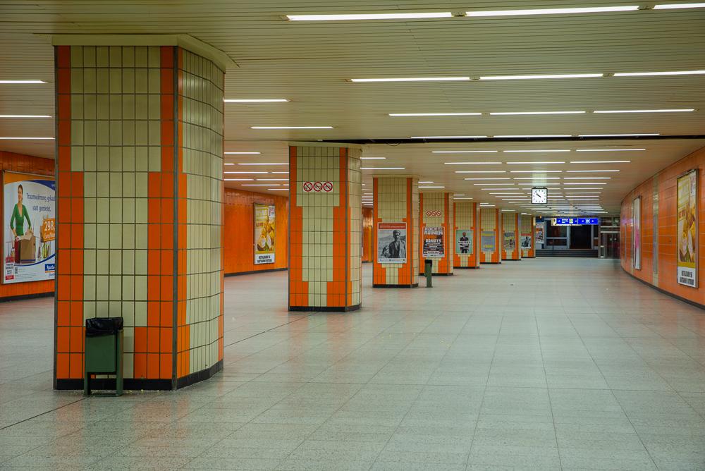 Dortmund HBF...