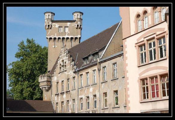 Dortmund-Hörde, Hörder Burg