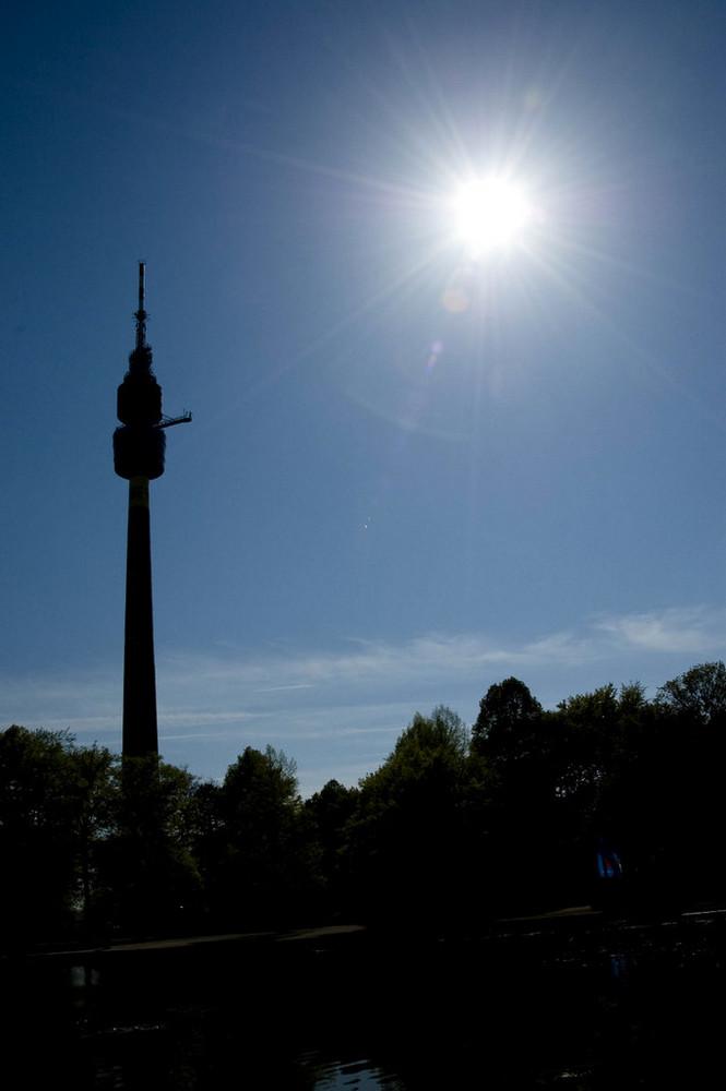 Dortmund im Frühling