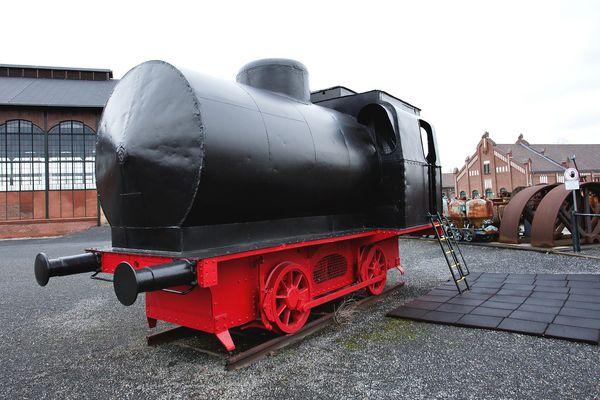 Dortmund, Industriemuseum, Zeche Zollern,.-