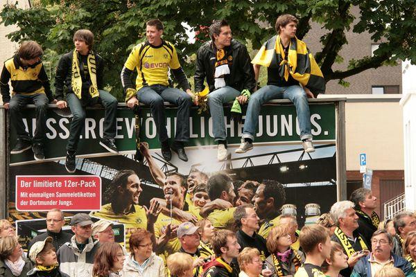 Dortmunder Jungs