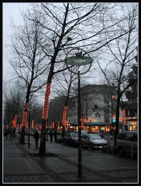 Dortmunder Kleppingstraße
