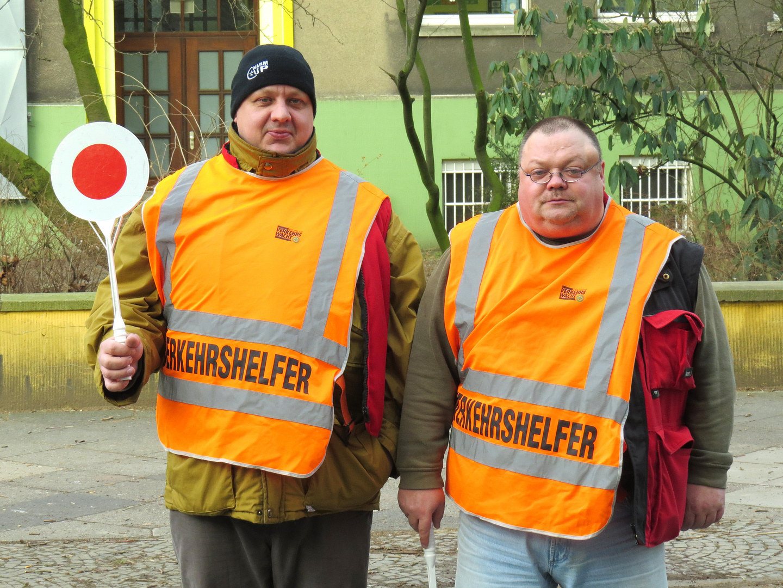 Dortmunder Prachtskerle (II)
